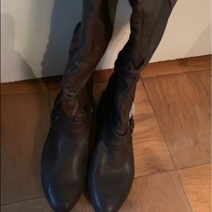 Shoes - Tall boots